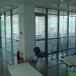 sablare geamuri birouri