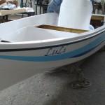 colantare barca