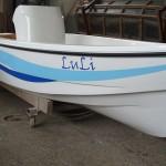 colantare barca 5