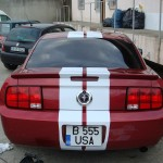 colantare ford mustang