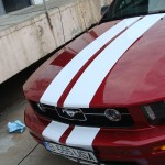 colantare fost mustang 2