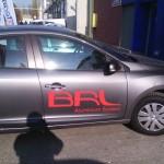 colantare auto BRL