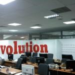 Colantare birouri eMag 6