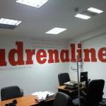 Colantare birouri eMag 8