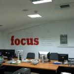 Colantare birouri eMag 13