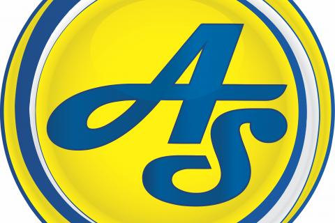 logo alistar security