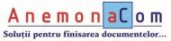 Logo Anemona