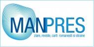 Manpress logo
